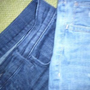 Old Navy boyfriend brand size 4 shorts